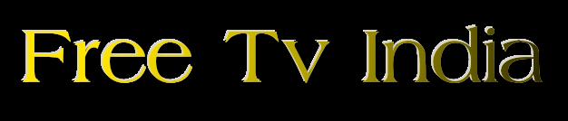 Free Tv India