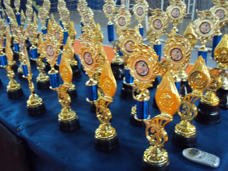 Trofeos Challenger 2010