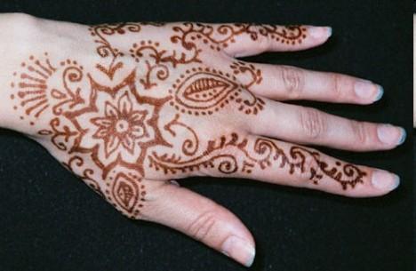 Simple henna designs Latest simple henna designs