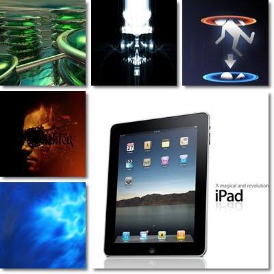 ipad backgrounds free. Free Apple iPad wallpapers