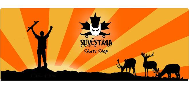 Silvestria Skate Shop