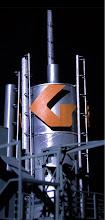 Logótipo da Galp