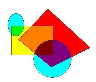 Дизайн цветоведение