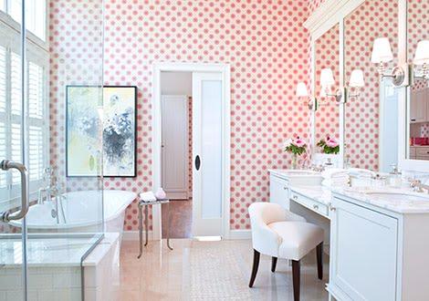 Pretty BathroomsCeCe   Co  Pretty Bathrooms. Pretty Bathrooms Photos. Home Design Ideas