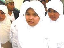 Putri Nurshalihah