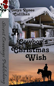 A Cowboy&#39;s Christmas Wish by Tonya Renee Callihan