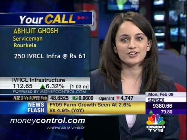 Tanvir Gill. CNBC TV18 News Anchor Blooper.flv - YouTube