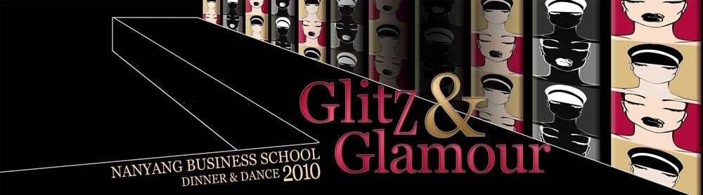 Glitz & Glamour 2010