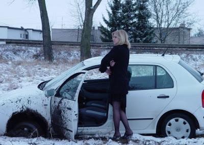Juliayunwondergirls In Snowy Stuck Roads 5LjqRc4A3