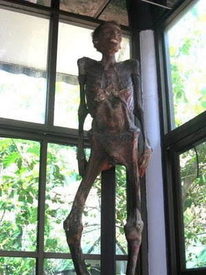Museum Mayat Korban HIV/AIDS