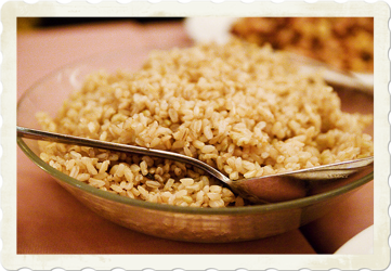 how to cook brown rice without a rice cooker