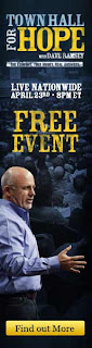 Dave Ramsey's Town Hall for Hope