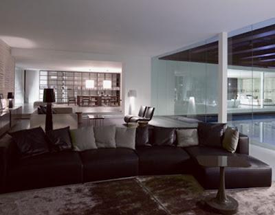 Case d 39 abitare strategie minimaliste per case pratiche for Interni case minimaliste