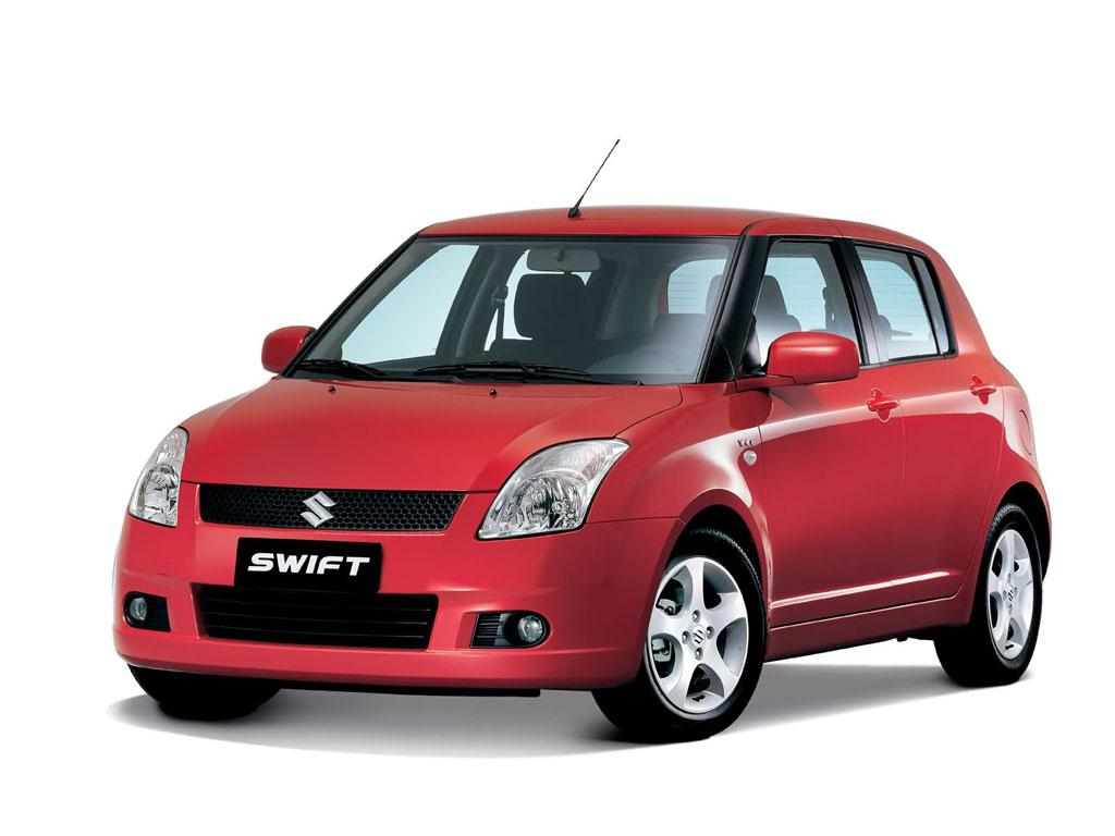 Top 5 Small Cars in India by Maruti Suzuki