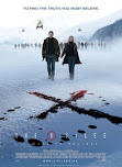The X Files-I Want To Believe (2008)