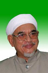 Dato Seri Tuan Guru Haji Hadi Awang