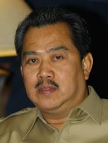 Tan Sri Muhyiddin Haji Yassin