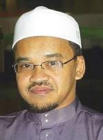 Ustaz Haji Nasharuddin Mat Isa