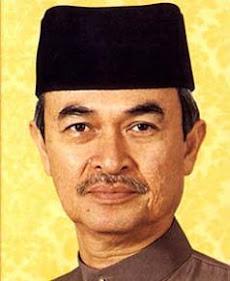 Datuk Seri Abdullah Ahmad  Badawi