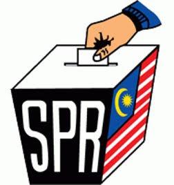 Langkah mudah untuk mendaftar sebagai pengundi