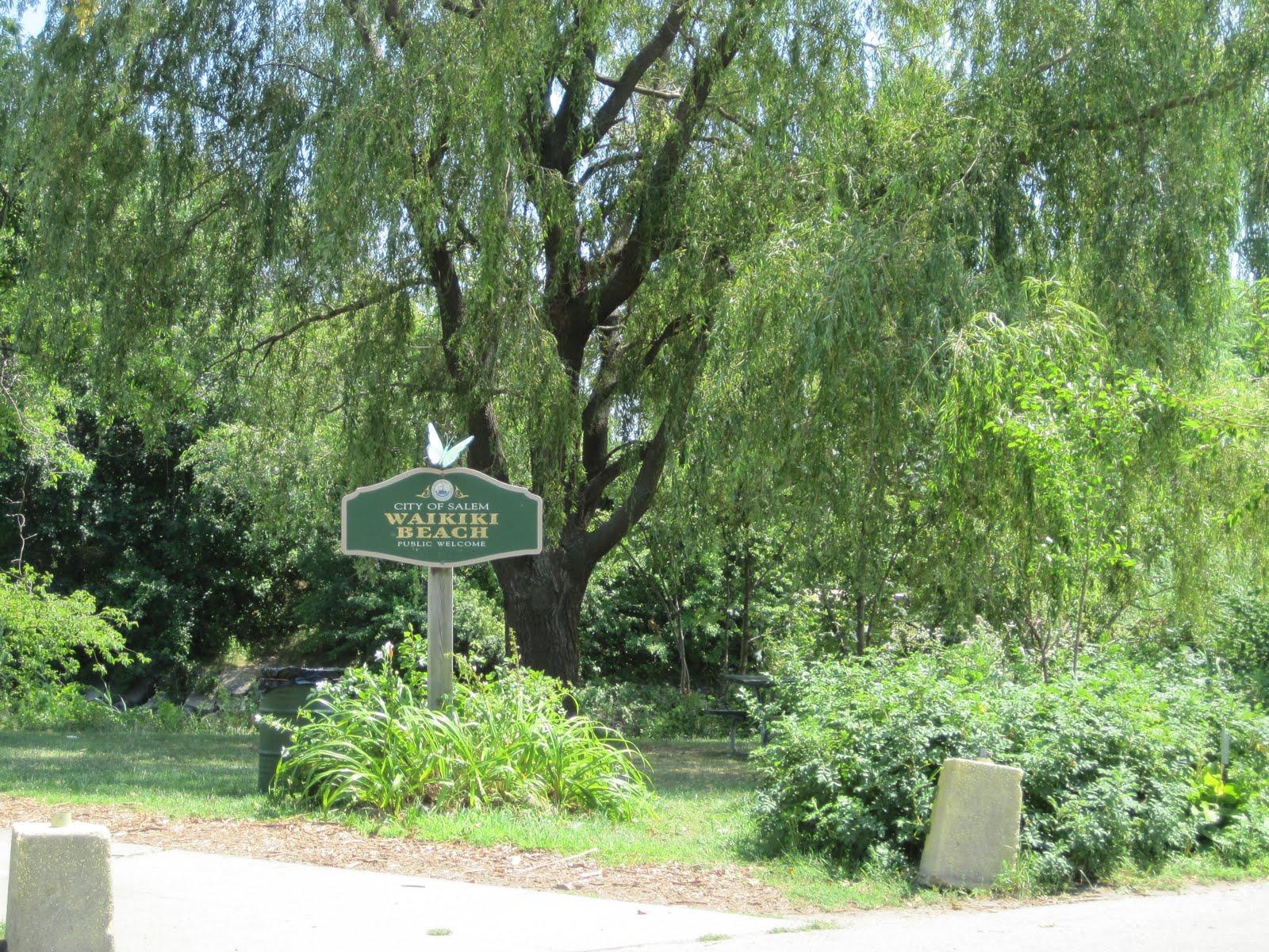 Salem. Still making history.: Winter Island Maritime Park