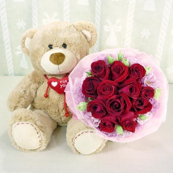 Романтичного преступника изУфы полицейские отыскали пооставленным лепесткам роз