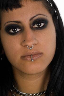 Extreme Testicle Piercing http://rss2.com/feeds/Lip-Piercing/1/