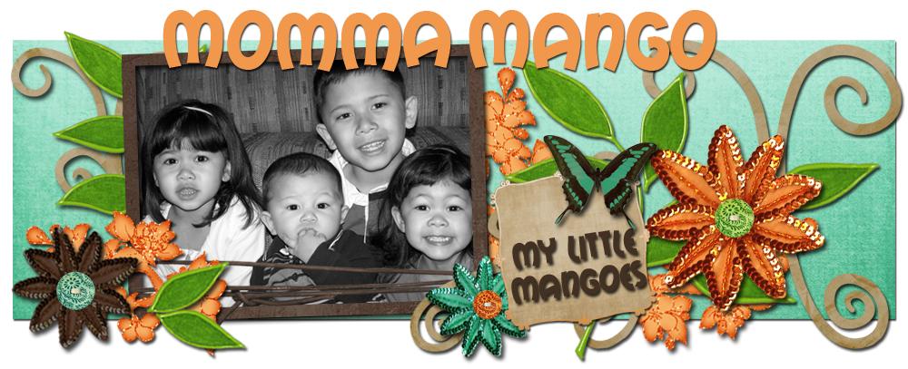 Momma Mango