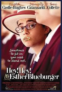 Esther Blueburger Movie