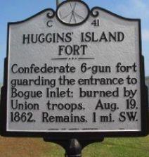 Huggins Island