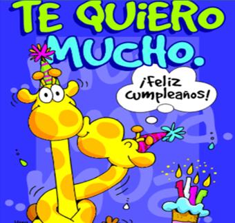 MAÑANA 13 DE JULIO FECHA HISTORICA CUMPLEAÑOS DE MONTSE Feliz
