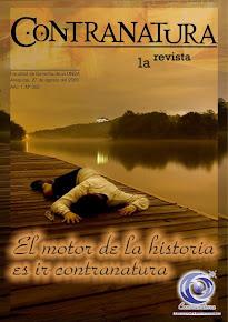 CONTRANATURA - Segunda edición