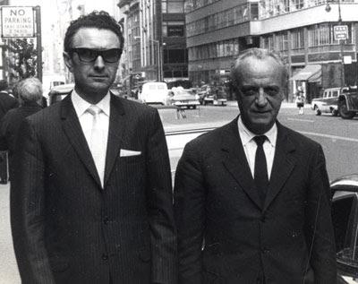"""USA.  """"QUI' NUOVA YORK: VI PARLA RUGGERO ORLANDO"""". Riceviamo e volentieri pubblichiamo l'intervento del collega Lino Manocchia"""