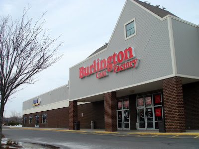 burlington coat factory new york city