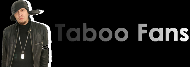 Taboo Fans