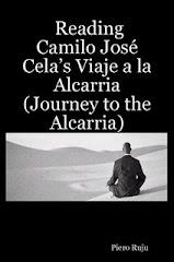 Reading Camilo José Cela's Viaje a la Alcarria (Journey to the Alcarria)