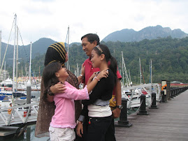 Holiday in Langkawi Island..