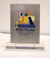 Escultura BMS Otsuka