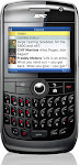 HP SPC BLACK BOSS 2000 WITH TRACKBALL SYSTEM N QWERTY MULTIMEDIA FUNCTIONS