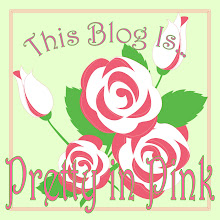 Pretty In Pink Blog