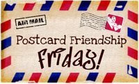 Postage Friendship Friday