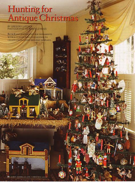 early american christmas songs