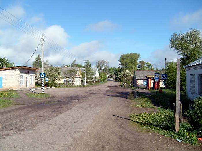 Nowy Pohost, 2008