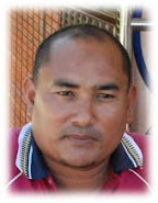 Abd Rahim @ Sangkang