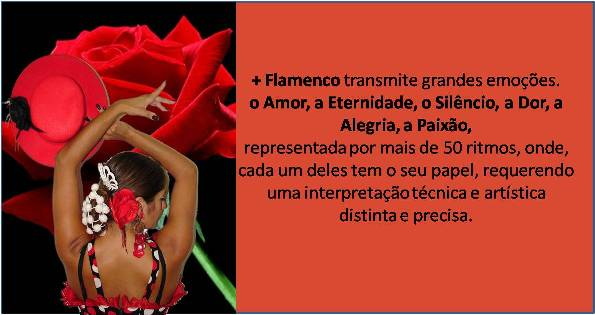 + Flamenco