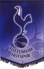 GAP PEMINAT NO 1 SPURS !