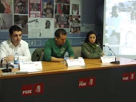 La puesta en marcha de Sin Ellas No Estamos Todos ha sido anuncida en Madrid