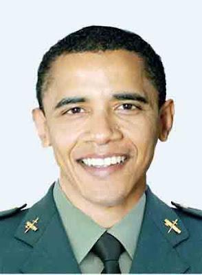 Vídeos y fotos de risa. - Página 3 Obama+fue+Guardia+Civil
