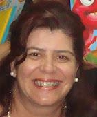 Profª. Msc. Magaly Aparecida Sampaio Coelho - coordenadora do curso de Pedagogia
