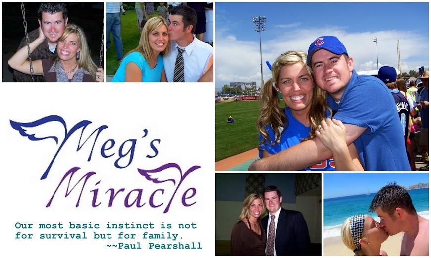 Meg's Miracle